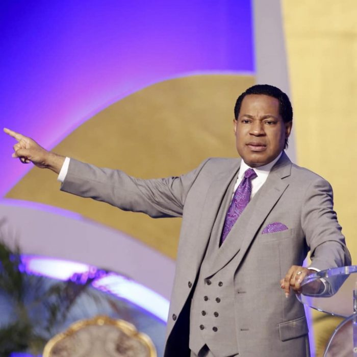 Pastor Chris Messages Free Download