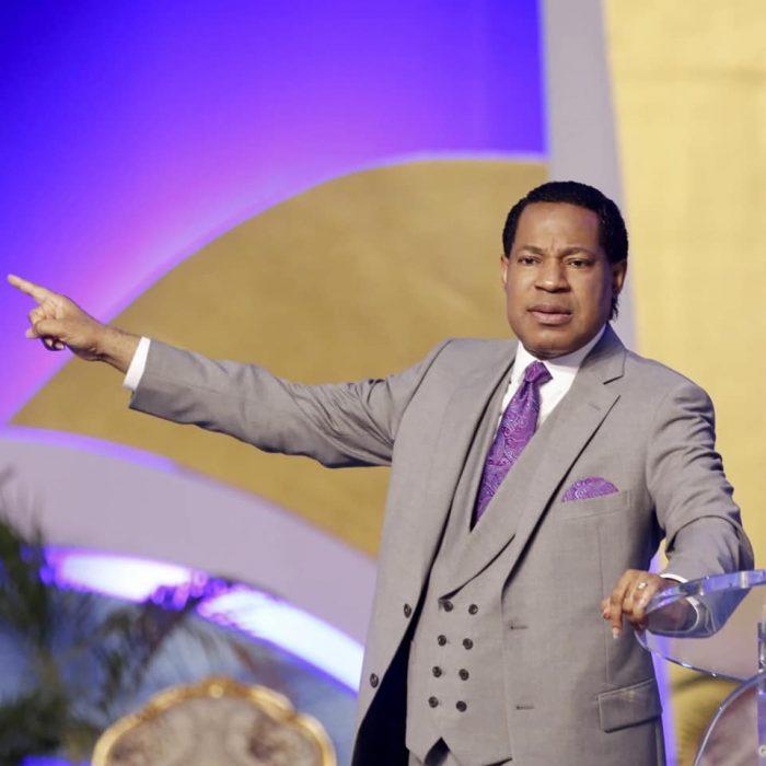 Pastor Chris Messages Free Download