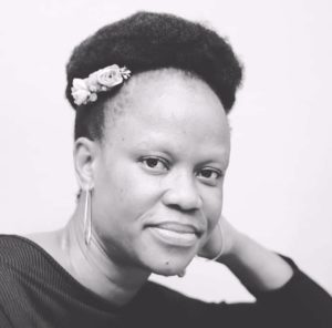 Shola Allyson Speaks on Depression