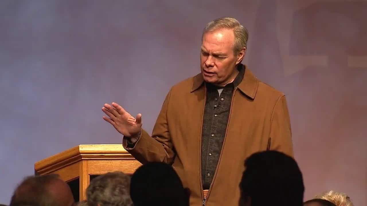 Andrew Wommack's Messages