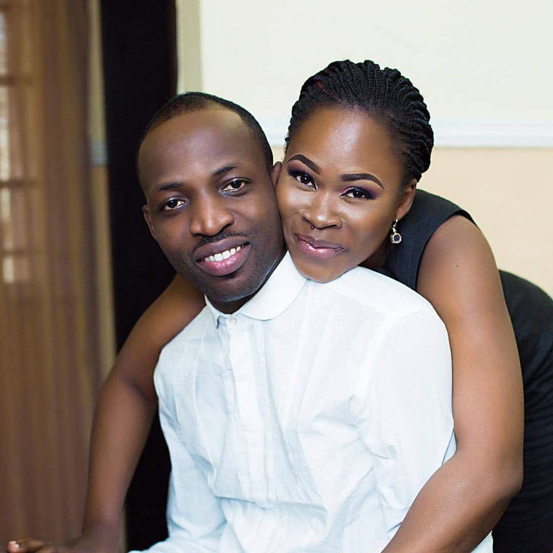 Dunsin Oyekan's Wife Death
