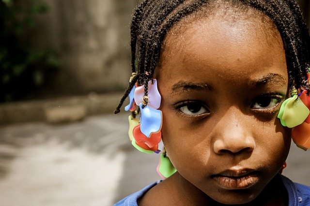 Pedophile in Nigeria: What Should Parents Do? –  Faith Dogubo