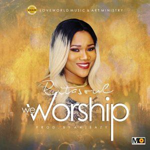 Rita Soul We Worship mp3 Download