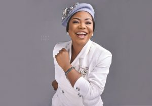 Your name can do -Oh Jesus Mercy Chinwo