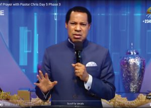 [UPDATED] Your Loveworld with Pastor Chris & Global Prayer MP3 Download