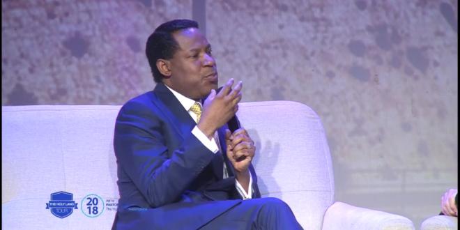 life is spiritual by Pastor Chris